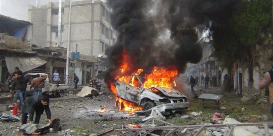 بعد ساعات من حادث الكنائس.. انفجار في مبنى للشرطة الإندونيسية