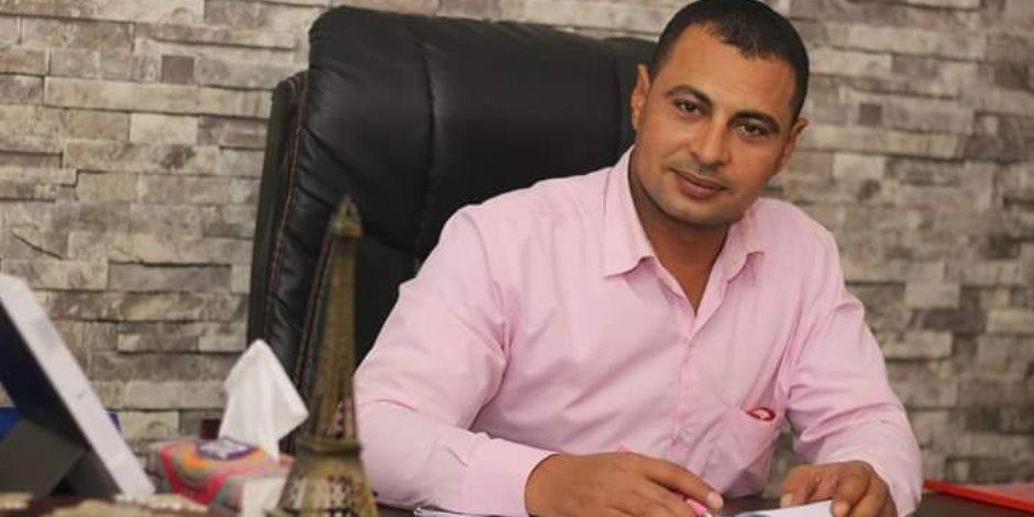 عصام النجار يخوض انتخابات اللجنة النقابية بشركة «إسكندرية للبترول»