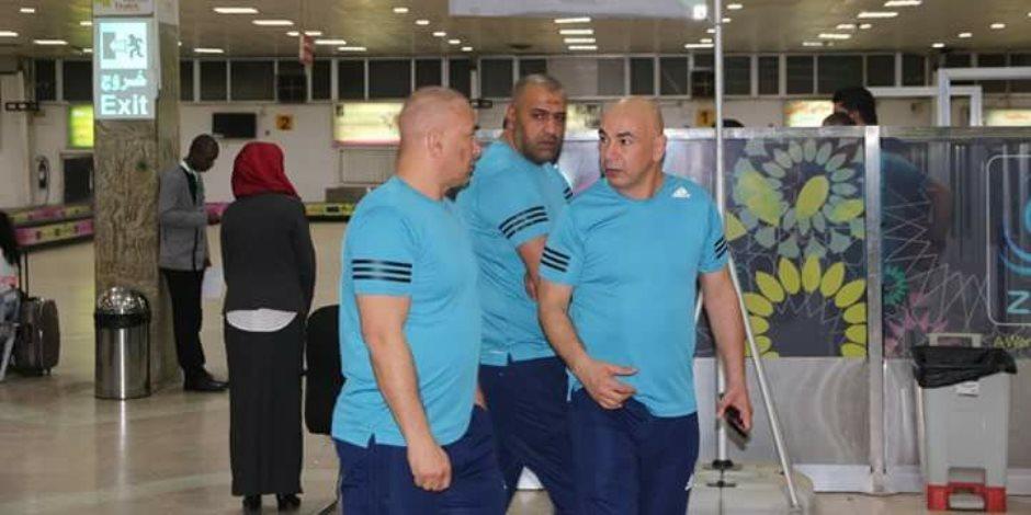 المصرى يحاول إطفاء نار نهضة البركان.. 4 مؤشرات ترجح كفة حسام حسن بالكونفدرالية