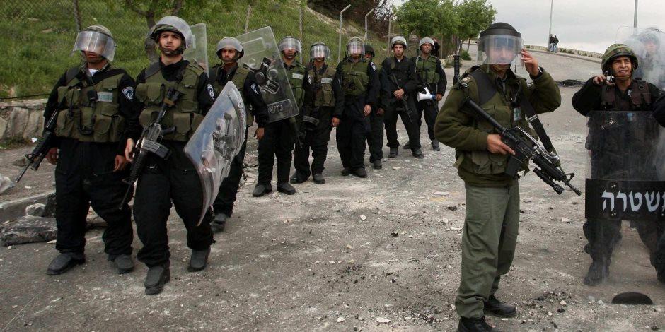 الاحتلال الإسرائيلى يصدر حكما بإبعاد 9 مقدسيين عن مقبرة باب الرحمة