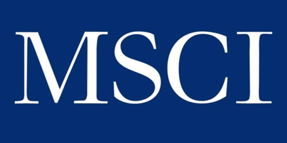 غدا نتائج مراجعة مؤشر MSCI وتوقعات بخروج «جلوبال تليكوم»