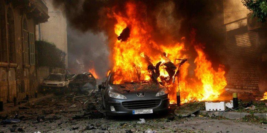 7 آلاف سيارة متروكة في الشوارع.. «هدايا مجانية» لتنظيم داعش (صور)