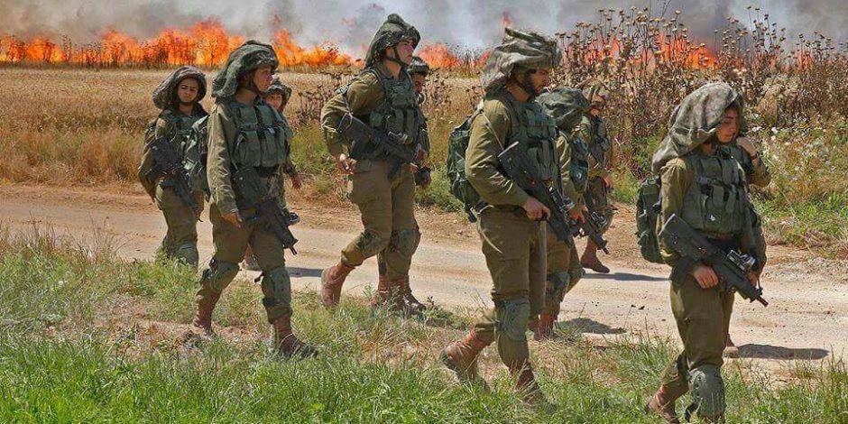 السجون الإسرائيلية تستقبل أسرى جدد.. اعتقال 569 فلسطينيًا في فبراير