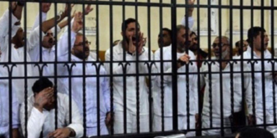 9 يوليو.. الحكم في طعن المتهمين بمذبحة كرداسة