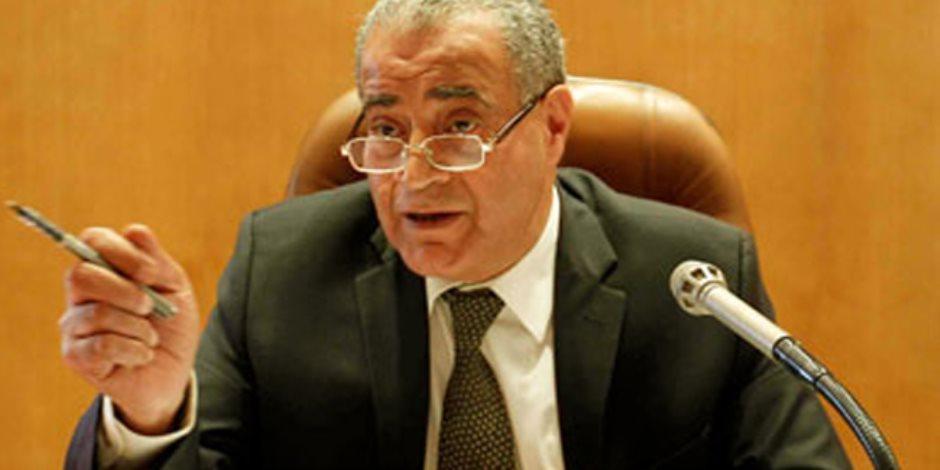 نائب يطالب الحكومة بتكثيف دور حماية المستهلك والرقابة على الأسعار برمضان