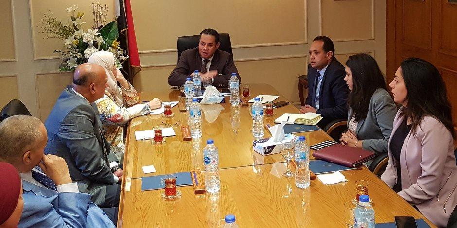 وزير قطاع الأعمال: خطة للتوسع بالفنادق 3 و4 نجوم وشركات التجارة الداخلية بعد دمجها