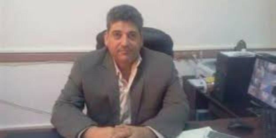 تحرير 18 محضرا فى حملة رقابية على اﻷسواق والمطاعم بطور سيناء
