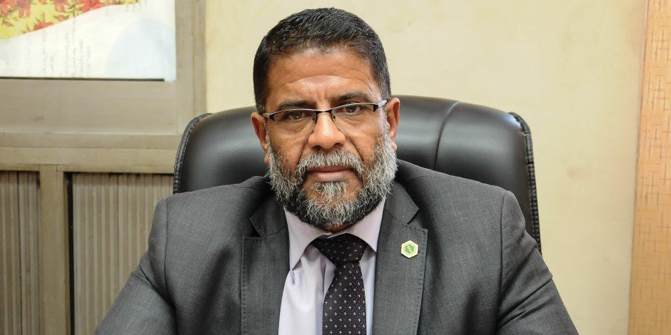 «البيطريين» تعد لإجراء ضد نائب وزير الزراعة: أضاعت علينا فرصة بالمؤتمر الوطني للشباب