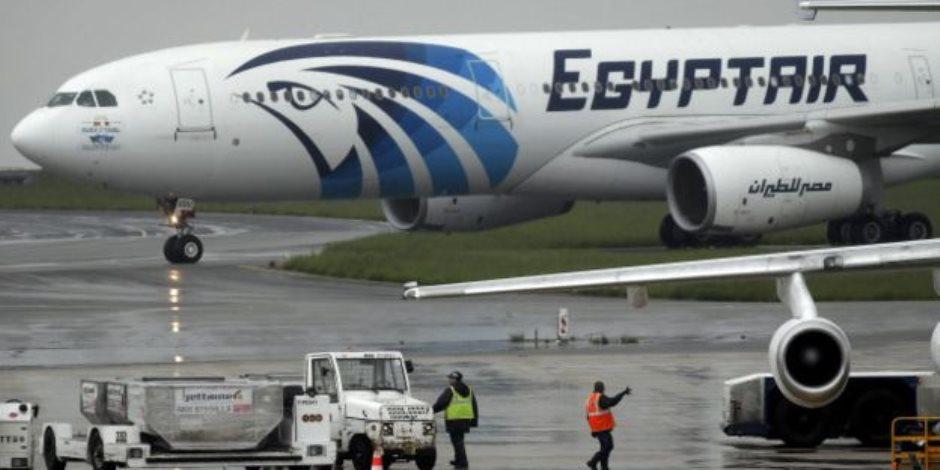 19 مايو.. الذكرى الثانية لتحطم الطائرة المصرية في اليونان