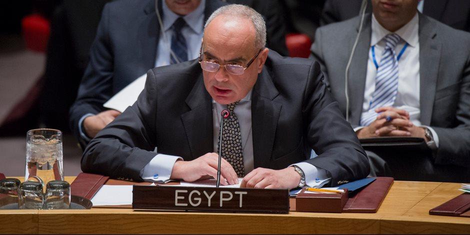 منتدى الأمم المتحدة السياسي يختتم أعماله.. و«رؤية مصر 2030» تحظى بإعجاب دولي