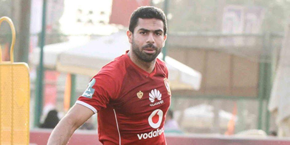 بالأرقام...عفوا الخطيب والمعلم وصلاح...أحمد فتحى أسطورة الكرة المصرية (فيديو)