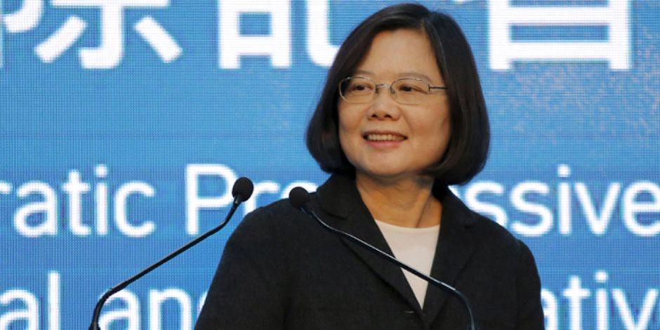 تايوان تعلن تشديد إجراءاتها الأمنية للتعامل مع تهديدات الصين