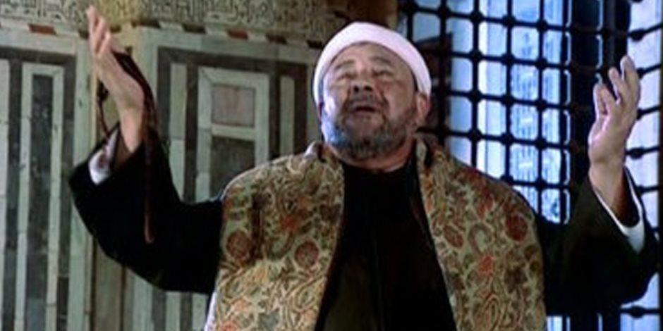 «النقشبندي».. أستاذ المداحين يتجلى في حب الله (فيديو)