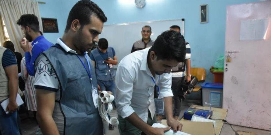 وانكشفت خيوط المؤامرة.. القضاء العراقي يحاصر المتهمين بحرق أوراق الانتخابات