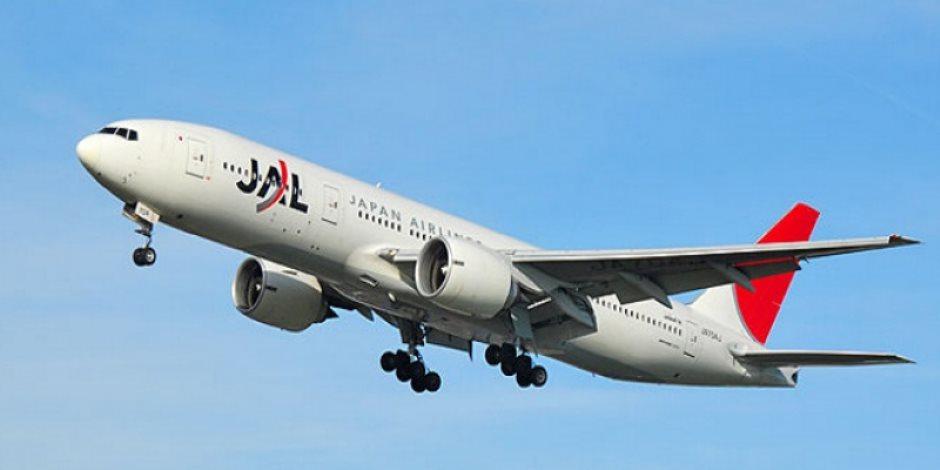 إخلاء طائرة ركاب يابانية بعد انتشار دخان كثيف داخلها