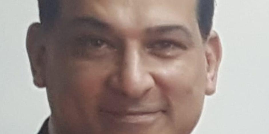 """الرئيس التنفيذى لـ""""قطن مصر"""": سلسلة معتمدة للمنتجات تحمى من الغش.. وقريبا اتفاقيات للتسويق عالميا"""