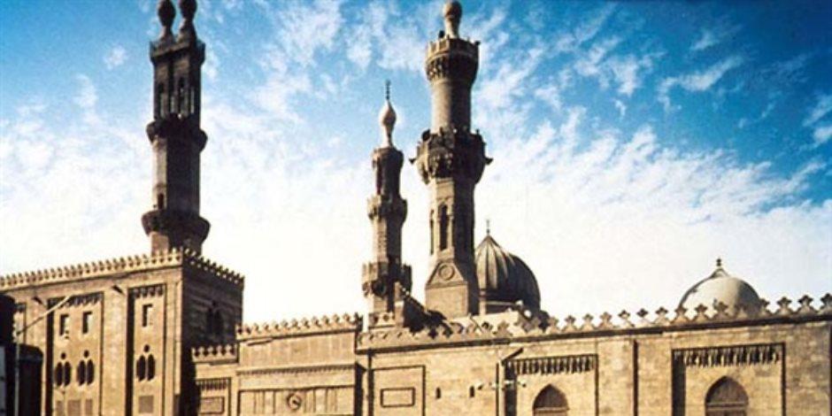 بعد مرور 1078 عاما هجريا.. الجامع الأزهر «عمود» حفظ صحيح الدين