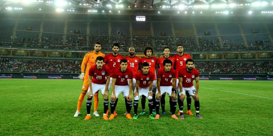 4 فرق عربية و4 تحديات.. موقف مصر وتونس والمغرب والسعودية في كأس العالم 2018