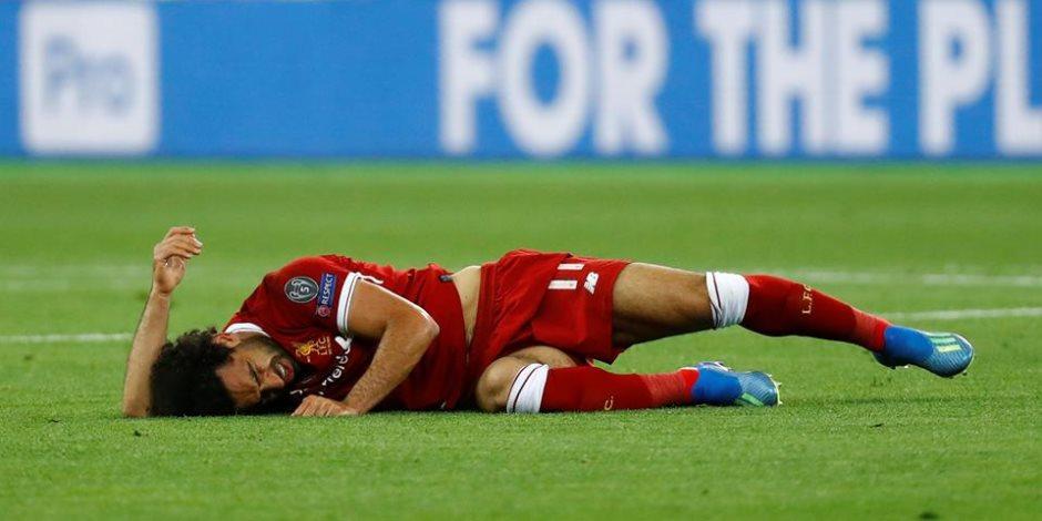 الحزن يسيطر على قرية محمد صلاح بعد خسارة ليفربول دورى أبطال أوروبا