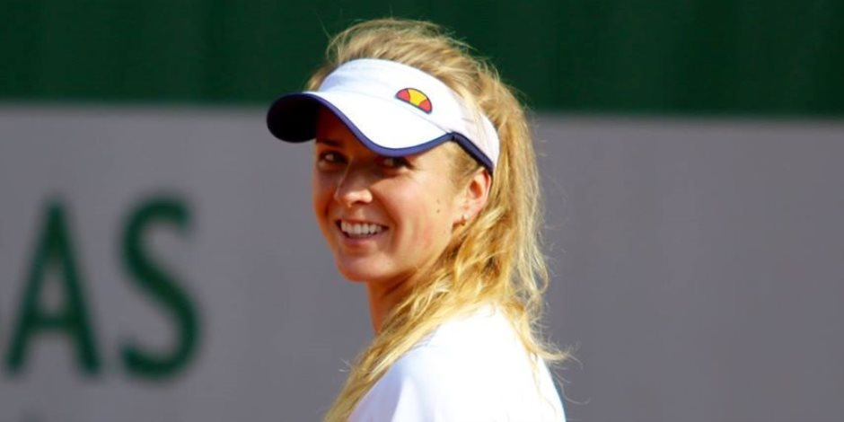 سفيتولينا تتجاوز تومليانوفيتش في بطولة فرنسا المفتوحة للتنس
