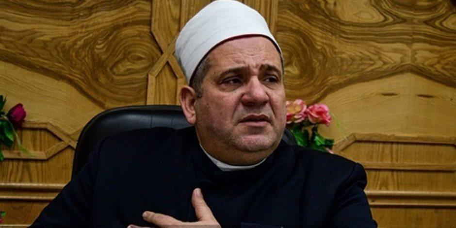 رفض دعوي أحقية محمد هاشم برئاسة جامعة الأزهر