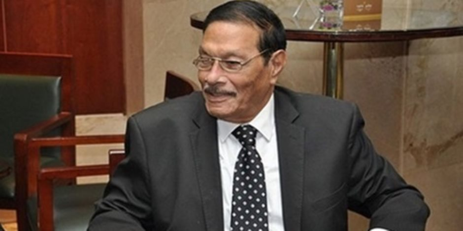 وفاة الدكتور علي لطفي رئيس وزراء مصر الأسبق عن عمر يناهز 83 عاماً