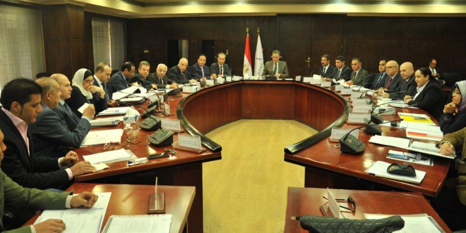 وزير النقل يترأس أعمال الجمعية العامة للشركة الوطنية لإدارة الخدمات الفندقية والسياحية