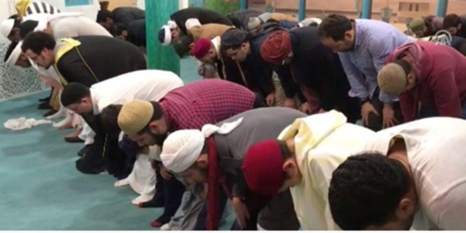 قائمة بالأسماء.. الأوقاف تنهي سيطرة السلفيين والإخوان على ساحات صلاة العيد