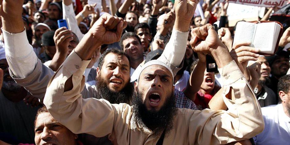 آخرهم هياتم.. لماذا يشمت الإخوان والسلفيون في موت المختلفين معهم؟
