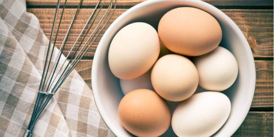 5 عناصر غذائية هامة للجسم في البيضة الواحدة.. اغتنمها