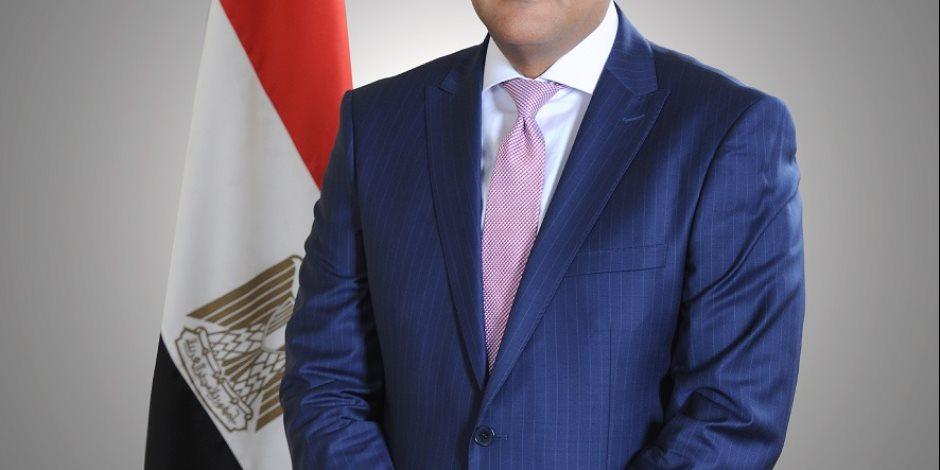 وزير الإسكان: جار توصيل خدمات الصرف الصحي لـ175 قرية بالشرقية