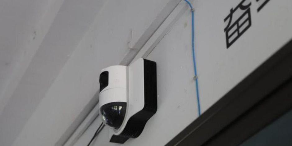 التكنولوجيا في خدمة التعليم.. نظام مراقبة فى مدرسة صينية بكاميرات تسجل درجة تركيز الطلاب