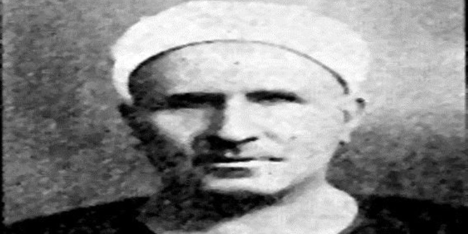 «علي محمود».. منشد مصر الأول الشيخ (فيديو)