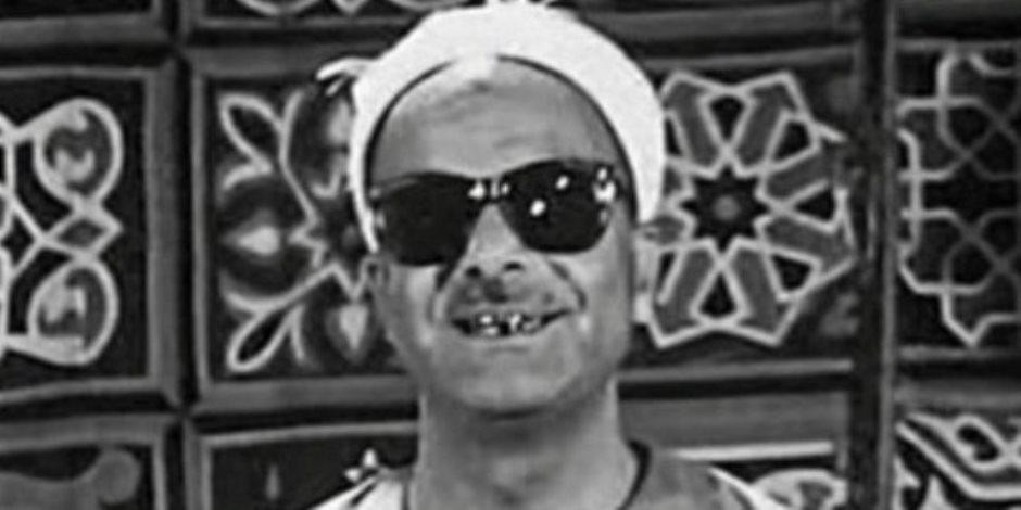 """استمع إلى الشيخ """"محمد الفيومى"""".. نجم الابتهالات الدينية على شاشات السينما"""