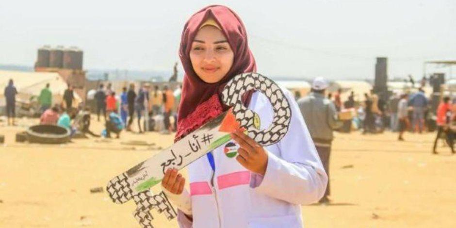 الاحتلال يتبرأ من دماء رزان.. نكتة الجيش الإسرائيلى الجديدة في حادث الممرضة