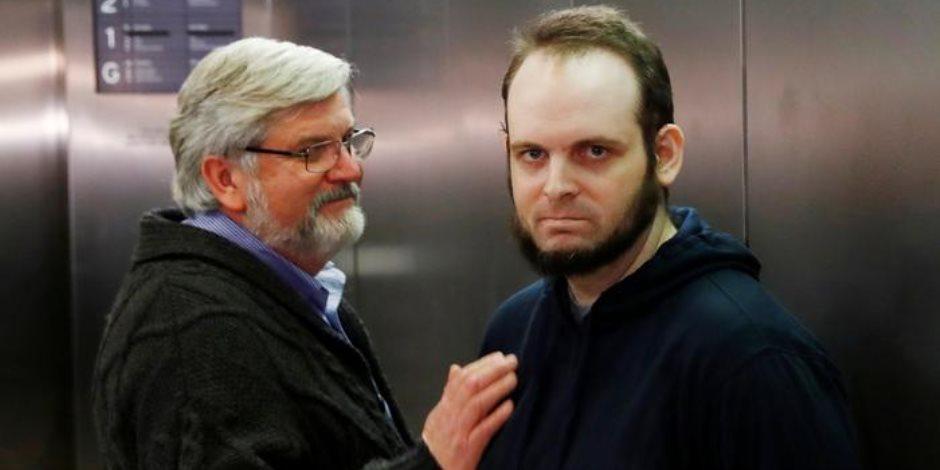 المحكمة الكندية تفرج عن رهينة سابق لدى طالبان يواجه اتهامات جنائية