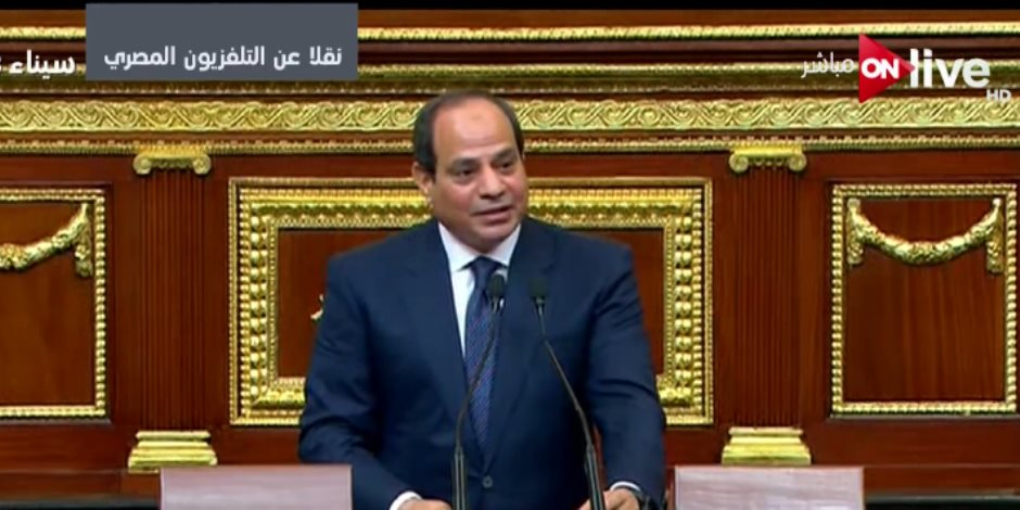 ستمضي مصر إلى المستقبل.. كيف رأى الخليجيون هاشتاج الإخوان المشبوه؟
