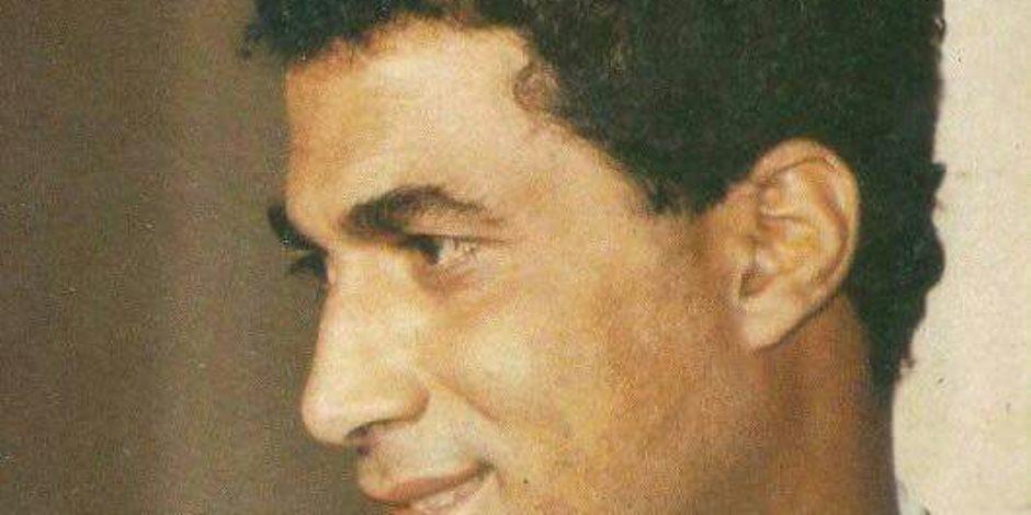 منافسة الدراما الرمضانية باللعب على وتر الحنين لنجوم زمان.. أحمد زكي نموذجا