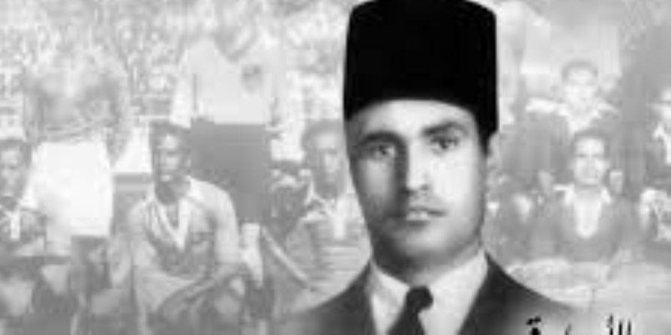 قبل مجدي عبد الغني.. المصري عبد الرحمن فوزي أول عربي وأفريقي يسجل فى كأس العالم
