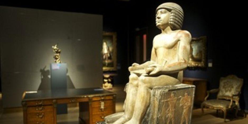 آثار مصر في الخارج.. تمثال أعجب به هتلر ومعابد كاملة بأوروبا
