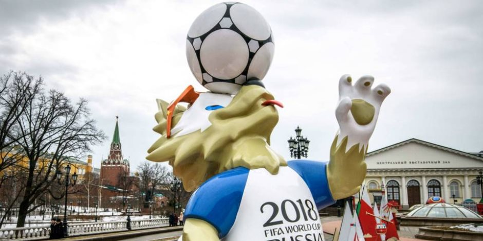 بشرة خير.. حملة الترويجية لمصر في كأس العالم بروسيا 2018