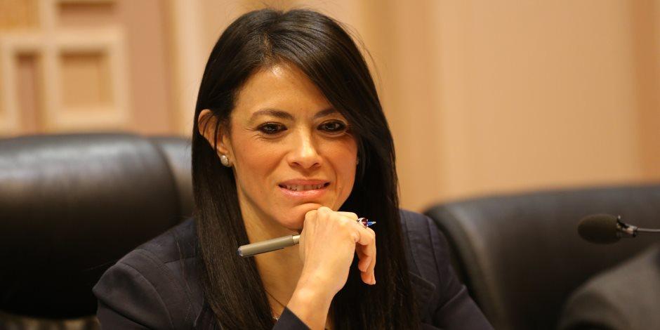 هذه القرارات اتخذتها وزيرة السياحة قبل استقالة حكومة شريف إسماعيل