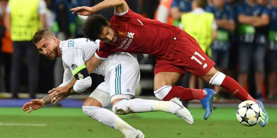 راموس قد يتسبب في إعادة نهائي أبطال أوروبا.. هل يتحقق حلم جماهير ليفربول؟