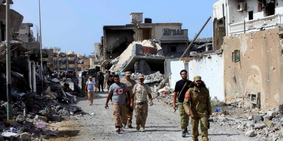 خطة قطر لإعادة الفوضى إلى ليبيا.. البداية من إشعال طرابس