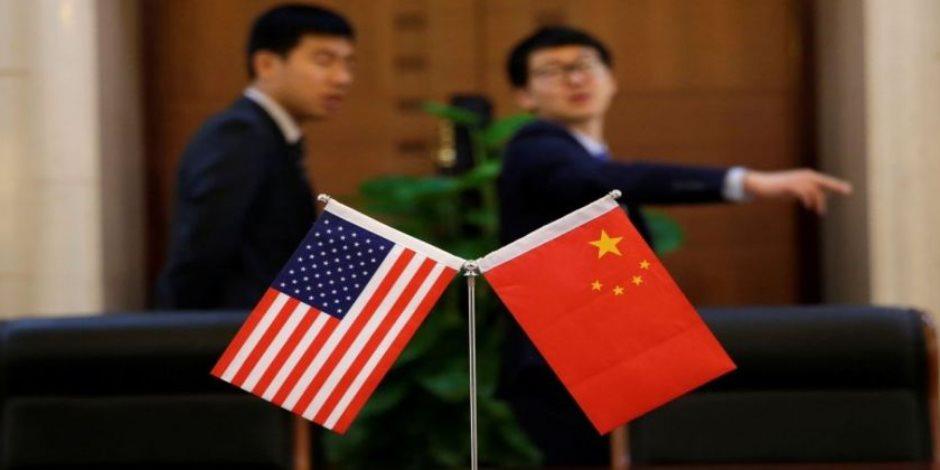 الفائض التجاري الصيني مع أمريكا الأعلى في يونيو