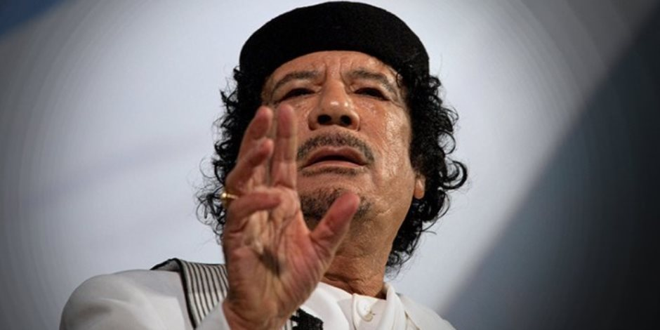 شتتهم السياسة.. أين ذهب أبناء القذافي؟