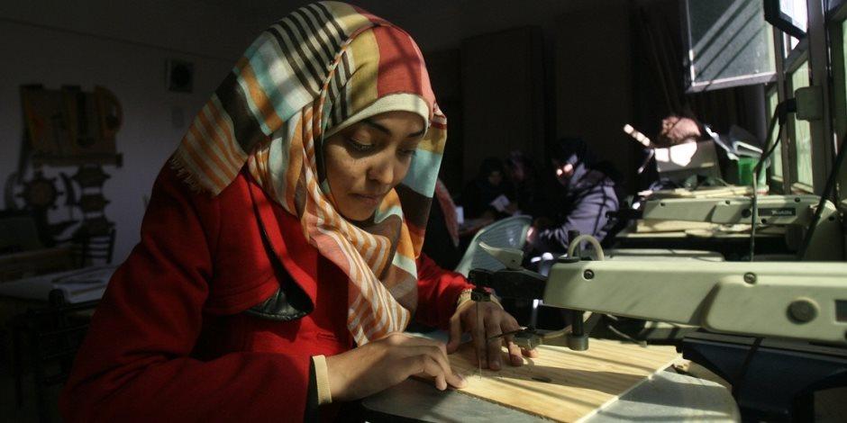 صندوق النقد الدولي: النساء ينلن أجورا أقل من الرجال بـ20% ومشكلة التمييز قائمة