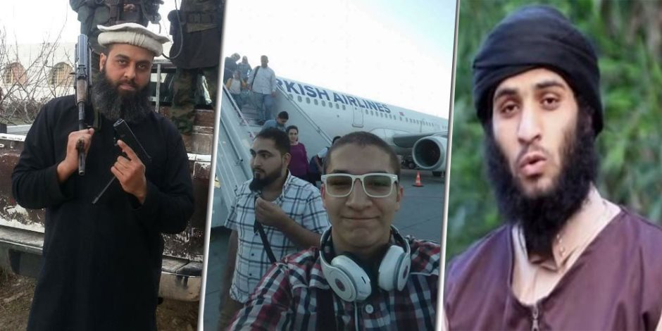 من أبو دجانة المصري إلى هيومان رايتس.. «نشكركم لحسن تعاونكم»