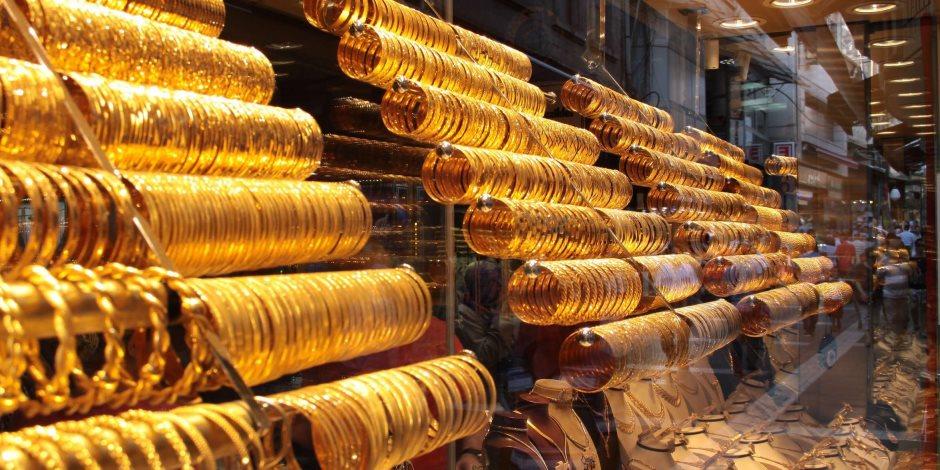 أسعار الذهب تتراجع 3 جنيهات وعيار 21 يسجل 627 جنيها للجرام