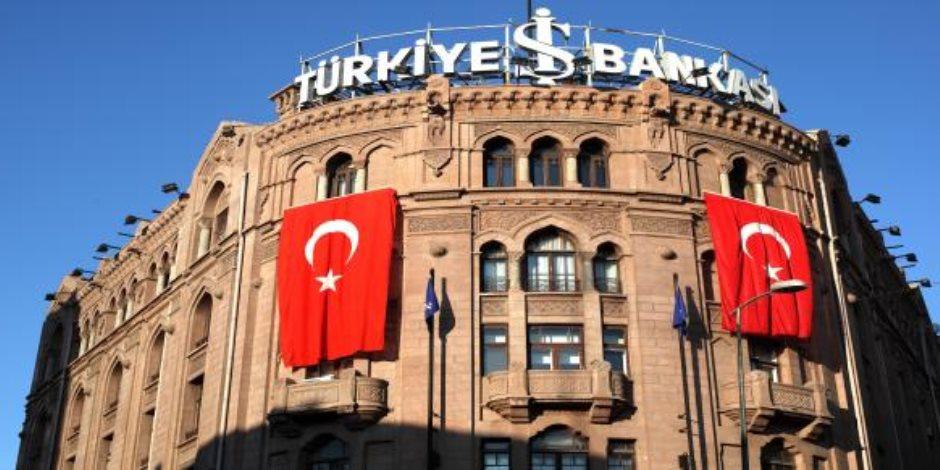 """أردوغان """"الكارتوني"""" في مهب العاصفة.. عجز المعاملات التركي يتجاوز 50 مليار دولار"""